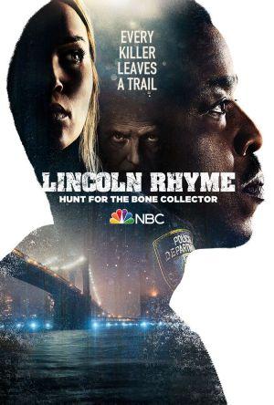 Lincoln Rhyme: Hunt for the Bone Collector Season 1