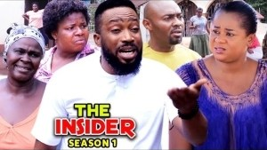 The Insider (2021 Nollywood Movie)
