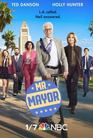 Mr Mayor S01E01