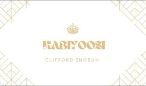 Clifford Enobun – Kabiyoosi (Video)