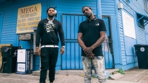 Rahli Feat. Kevin Gates - Do Dirt Alone (Video)