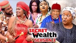 Secret Of Wealth Season 3