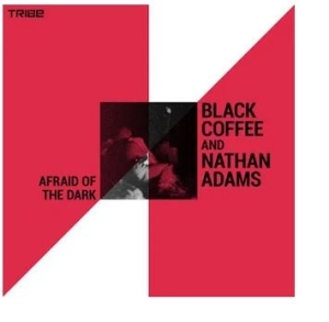 Black Coffee & Nathan Adams – Afraid of the Dark