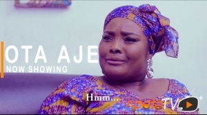 Ota Aje (2021 Yoruba Movie)