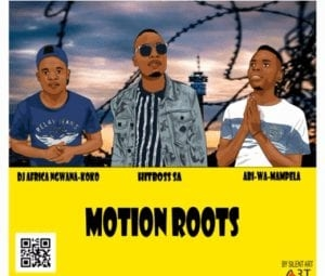 Motion Roots – Moruti la Mpolaisa ft Majoisana (Original)