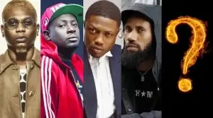 LISTS!!! Top 5 Living Naija Best Rappers of All Time (Who Should Be The 5th Rapper?)