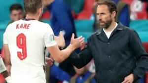 Man Utd legend Ferdinand confident England can overcome Germany