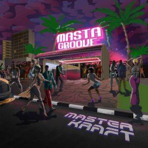 Masterkraft ft. Mr Talkbox – Live My Life