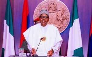 Buhari Will Complete Tenure Despite Calls For Removal – Ojudu
