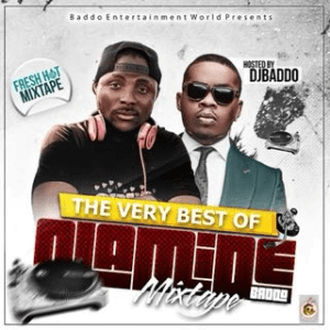 DJ Baddo – Best Of Olamide Mix
