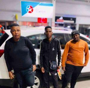 UBiza Wethu – Eyona Weekend Enkulu Mix