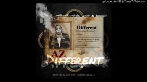 AZ – Different (Video)