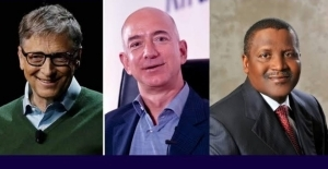 SECRET!!! Do You Want To Become RICH & SUCCESSFUL Like Dangote, Bill Gates, Jeff Bezos? This Is What To Do! (A Must Read)