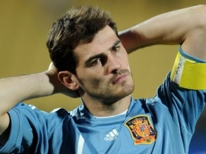 Real Madrid Give Iker Casillas New Appointment
