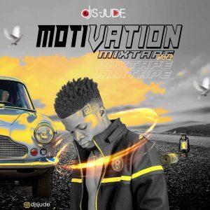 DJ S-Jude - Street Motivation Mixtape Vol. 2