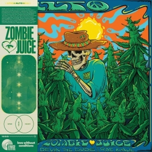 Zombie Juice Ft. Devin The Dude & Rae Khalil – Alto
