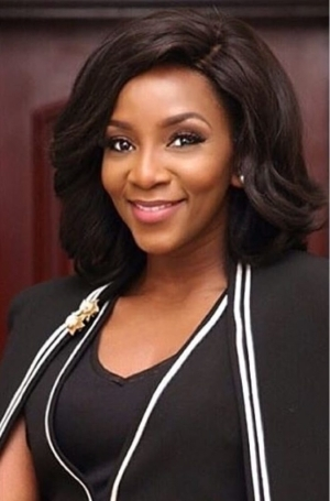 Age & Net Worth Of Genevieve Nnaji
