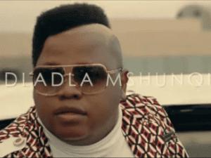 Dladla Mshunqisi Feat. DJ Tira, Busiswa & Dlala Thukzin – Goliath (Video)