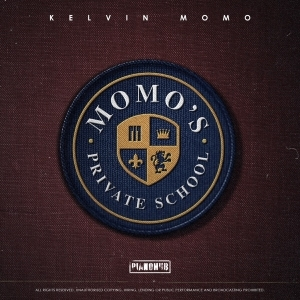Kelvin Momo – Momo's Private School Piano (Album)