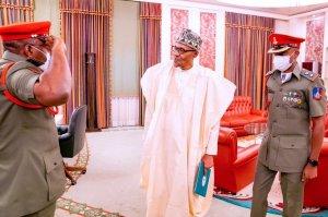 PDP Hits At Buhari For Threatening Nigerians