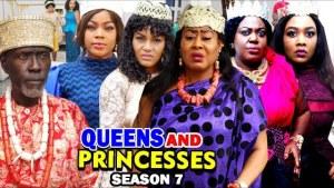 Queens And Princesses Season 7