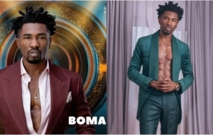 #BBNaija 2021: I Have Been Married Before – Boma Reveals