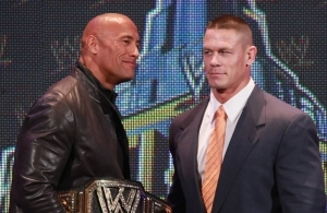 John Cena Would Like to See Jakob Toretto Meet The Rock's Hobbs