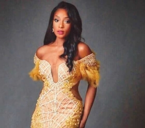 Keep Your Partners Away From Social Media - Actress, Dorcas Shola-Fapson Advises Ladies