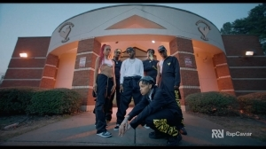 Love Renaissance (LVRN), 6LACK & Westside Boogie Feat. BRS Kash, OMB Bloodbath & NoonieVsEverybody - LVRN Cypher (Video)