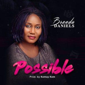 Brenda Daniels – Possible
