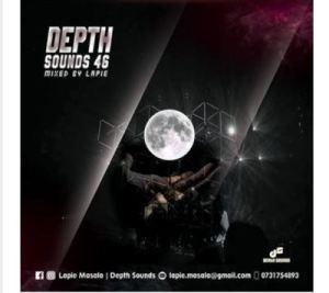 Lapie – Depth Sounds 046