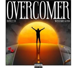 Royce Da 5'9″ Ft. Westside Gunn – Overcomer