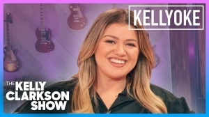 Kelly Clarkson - Hold On, We