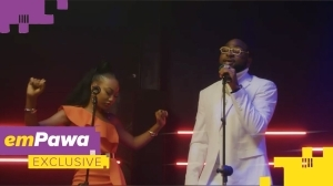 iTasha – Sheri ft. Davido (Music Video)