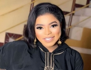 'You Are A Woman, Stop Exposing Your Body' – Fan Advices Bobrisky (Photo)