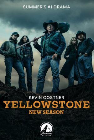 Yellowstone 2018 S03E07 - The Beating