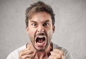 GUYS!! From These 4 Types Of Anger – Which One Is Yours?