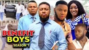 Benefit Boys (2021 Nollywood Movie)