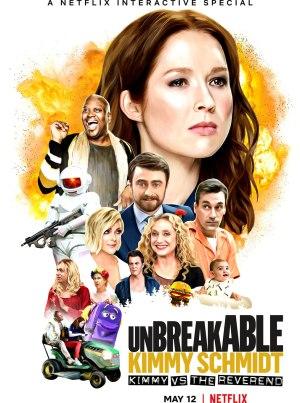 Unbreakable Kimmy Schmidt: Kimmy vs the Reverend (2020)