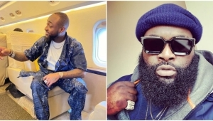 """Obama DMW's Death: """"Davido Is With Me And He Is Okay"""" – Hypeman Spesh Reveals"""