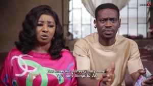 Oriki Meji Part 2 (2020 Yoruba Movie)