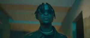 Laycon - HipHop ft. Deshinor (Video)