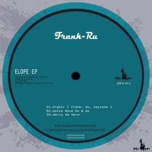 Frank Ru & Keytone – Higher (Original Mix)
