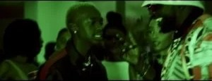 Ciza & DJ Maphorisa – Bank Notification ft Madumane (Video)