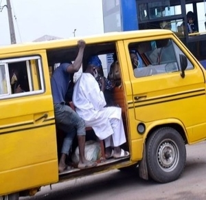 What I Witnessed In Oshodi, Lagos This Morning