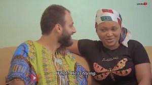 Asise Meji Part 2 (Two Wrongs) 2020 Yoruba Movie