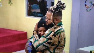 BBNaija: Why I Wanted a Relationship With Whitemoney - Queen