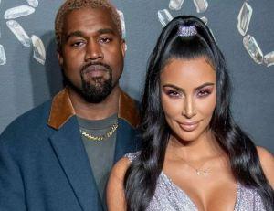 Kim Kardashian And Kanye West Put Divorce On Hold