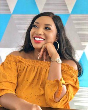 Net Worth Of Stella Udeze