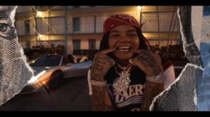 Young M.A - Dripset (Video)